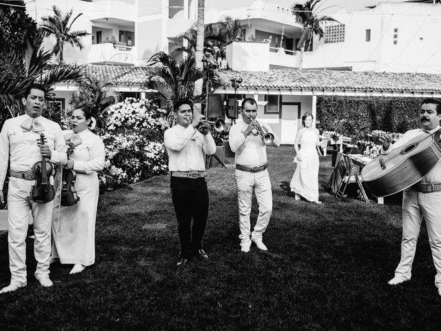 Daniel and Jordan's Wedding in Puerto Vallarta, Mexico 3