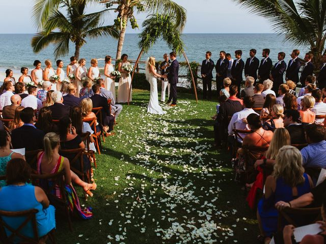 Daniel and Jordan's Wedding in Puerto Vallarta, Mexico 1