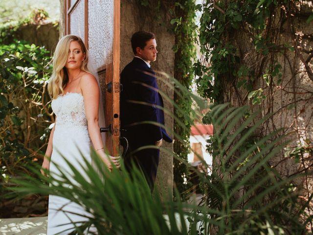 Daniel and Jordan's Wedding in Puerto Vallarta, Mexico 6
