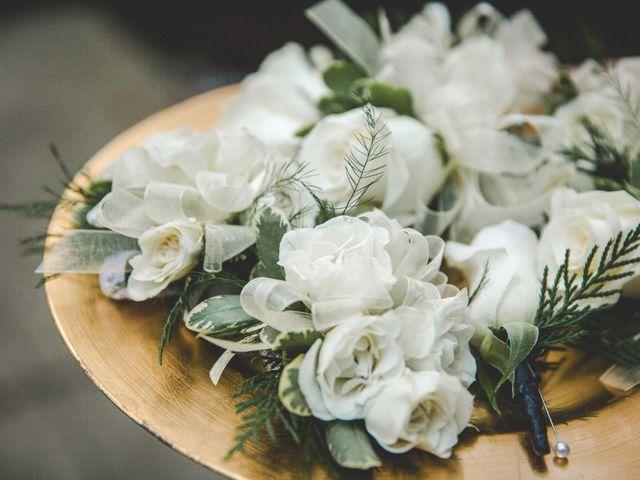Cameron and Keyanna's Wedding in Huntsville, Alabama 2