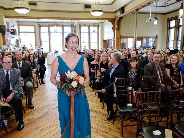 Max and Elizabeth's Wedding in Milwaukee, Wisconsin 6