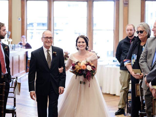Max and Elizabeth's Wedding in Milwaukee, Wisconsin 8