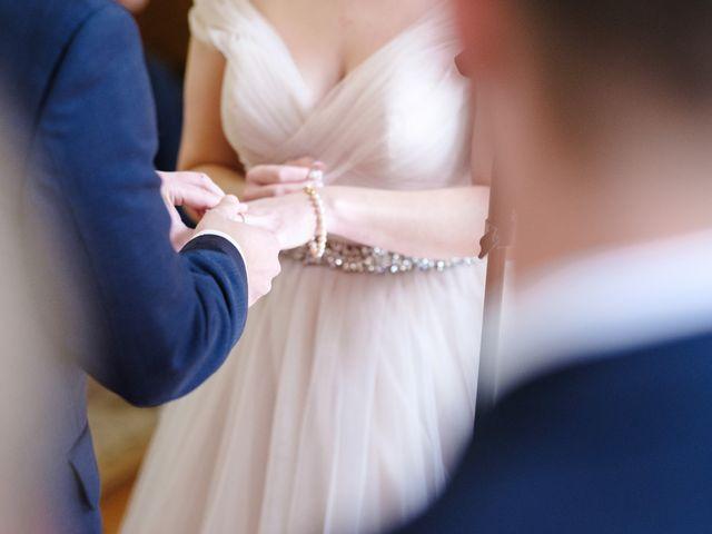 Max and Elizabeth's Wedding in Milwaukee, Wisconsin 10
