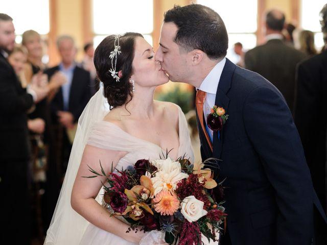 Max and Elizabeth's Wedding in Milwaukee, Wisconsin 13
