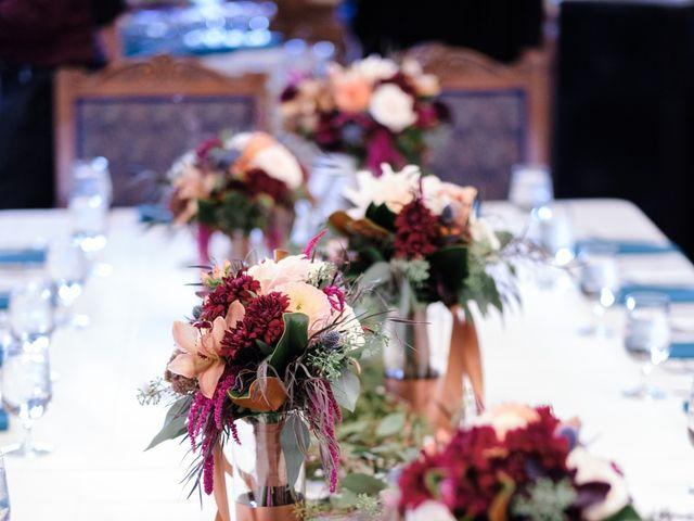 Max and Elizabeth's Wedding in Milwaukee, Wisconsin 15