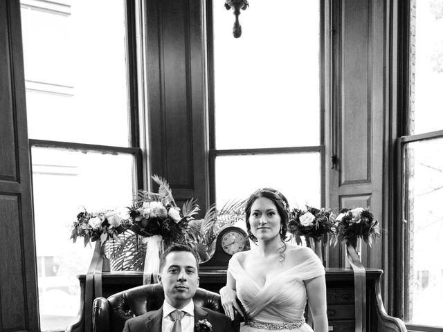 Max and Elizabeth's Wedding in Milwaukee, Wisconsin 22
