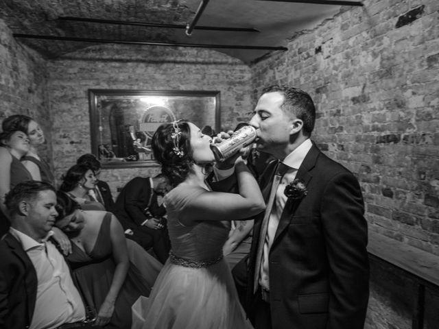 Max and Elizabeth's Wedding in Milwaukee, Wisconsin 23