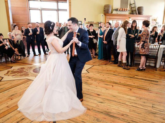 Max and Elizabeth's Wedding in Milwaukee, Wisconsin 26