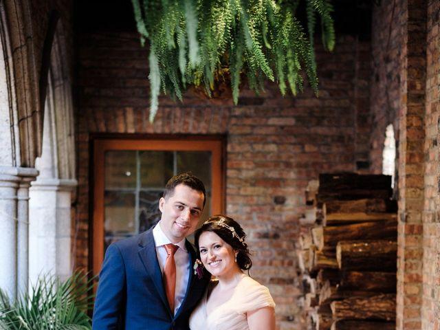 Max and Elizabeth's Wedding in Milwaukee, Wisconsin 28