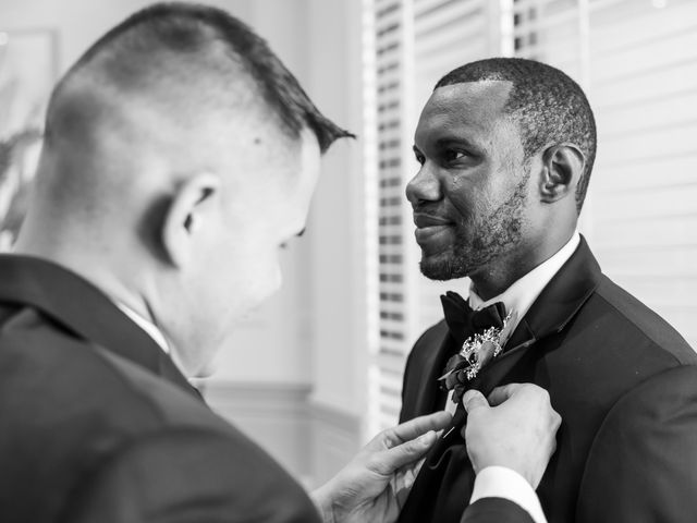 Ramone and Thalia's Wedding in West Palm Beach, Florida 2