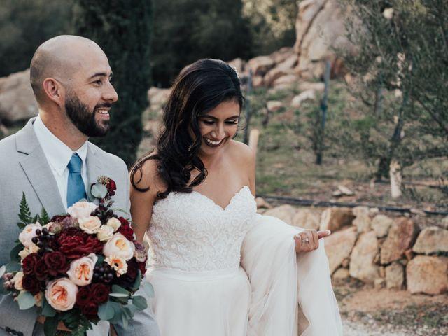 Erick and Viri's Wedding in Pala, California 2
