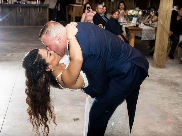 Rex and Yudy's Wedding in Thonotosassa, Florida 6