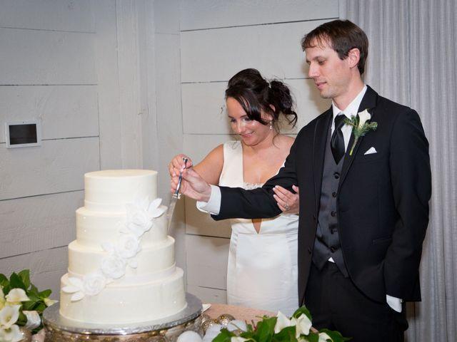 Ryan and Jessa's Wedding in Greenville, South Carolina 7