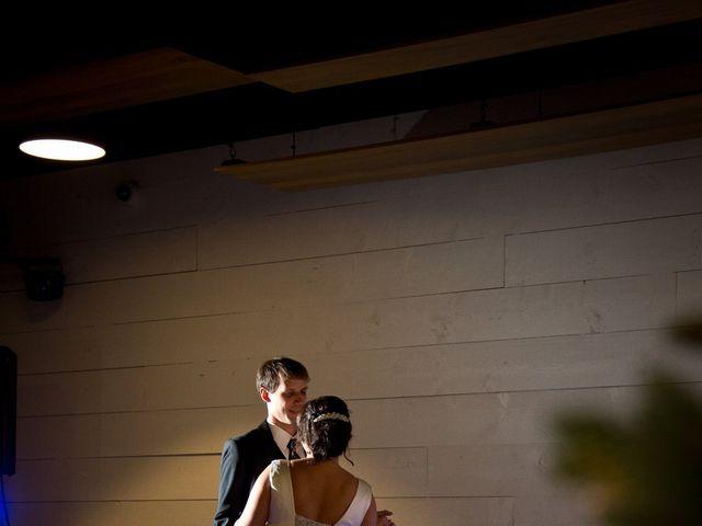 Ryan and Jessa's Wedding in Greenville, South Carolina 8