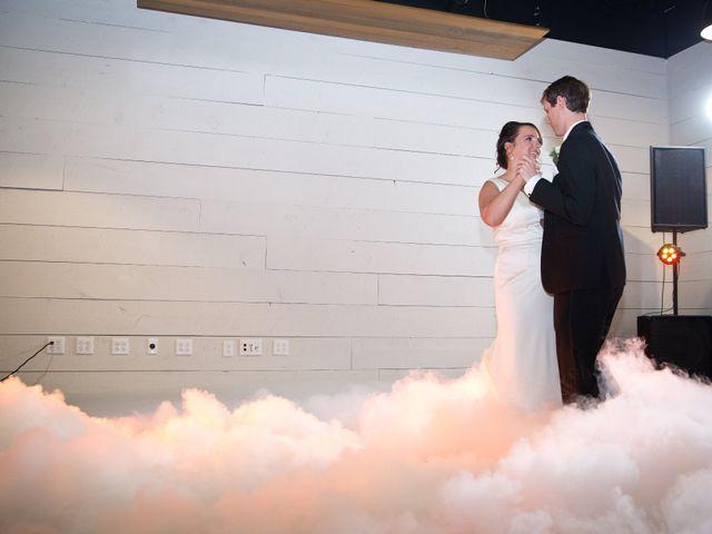 Ryan and Jessa's Wedding in Greenville, South Carolina 9