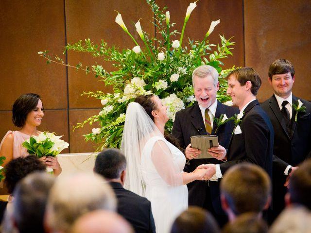 Ryan and Jessa's Wedding in Greenville, South Carolina 13