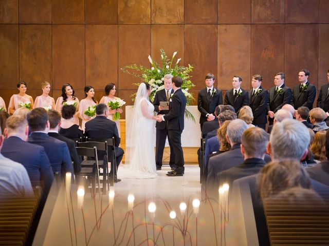 Ryan and Jessa's Wedding in Greenville, South Carolina 14