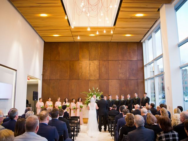 Ryan and Jessa's Wedding in Greenville, South Carolina 16