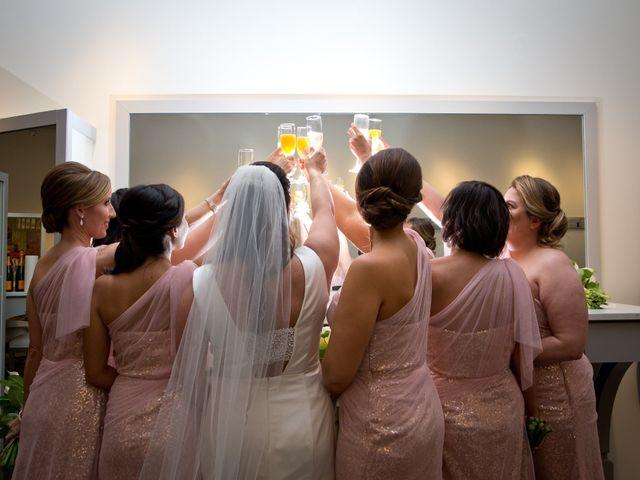 Ryan and Jessa's Wedding in Greenville, South Carolina 18