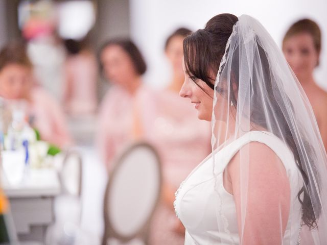 Ryan and Jessa's Wedding in Greenville, South Carolina 19