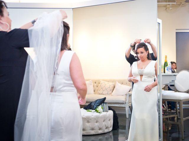 Ryan and Jessa's Wedding in Greenville, South Carolina 20