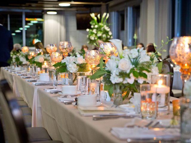Ryan and Jessa's Wedding in Greenville, South Carolina 23