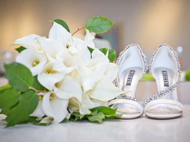 Ryan and Jessa's Wedding in Greenville, South Carolina 25