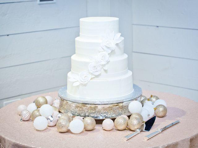 Ryan and Jessa's Wedding in Greenville, South Carolina 29