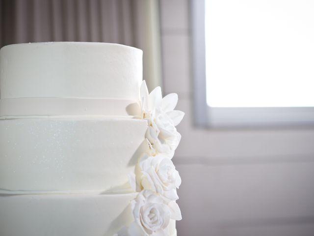 Ryan and Jessa's Wedding in Greenville, South Carolina 31
