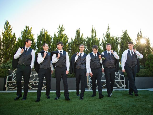 Ryan and Jessa's Wedding in Greenville, South Carolina 35