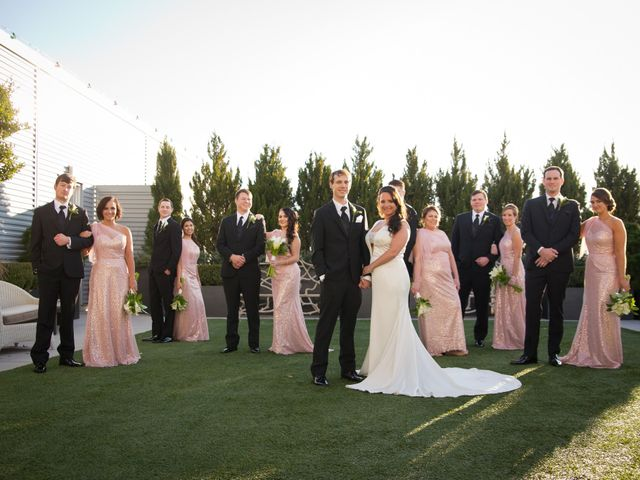 Ryan and Jessa's Wedding in Greenville, South Carolina 38