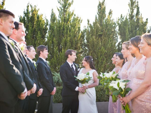Ryan and Jessa's Wedding in Greenville, South Carolina 39