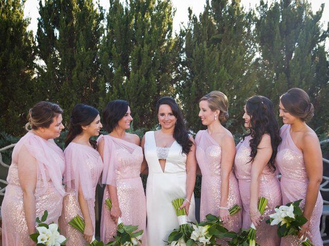 Ryan and Jessa's Wedding in Greenville, South Carolina 42