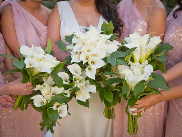 Ryan and Jessa's Wedding in Greenville, South Carolina 43