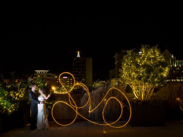 Ryan and Jessa's Wedding in Greenville, South Carolina 46