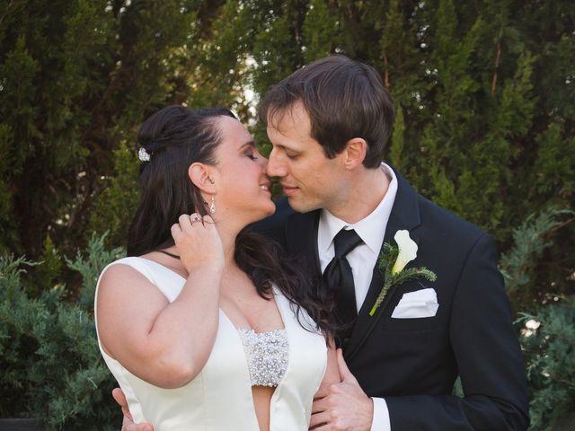 Ryan and Jessa's Wedding in Greenville, South Carolina 52