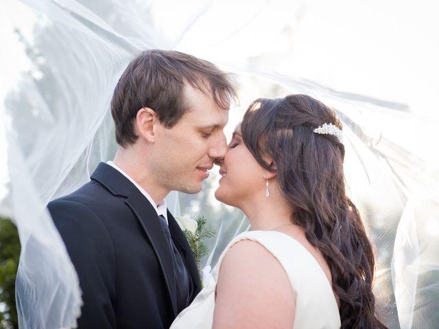 Ryan and Jessa's Wedding in Greenville, South Carolina 54
