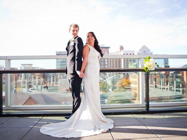 Ryan and Jessa's Wedding in Greenville, South Carolina 55