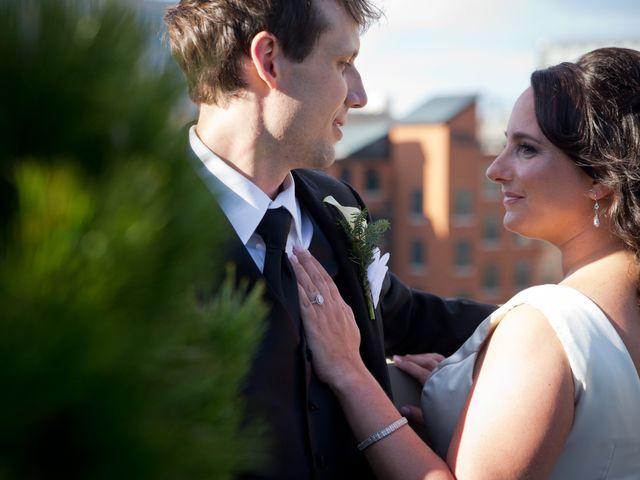 Ryan and Jessa's Wedding in Greenville, South Carolina 56