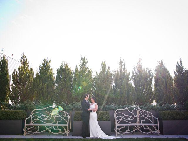Ryan and Jessa's Wedding in Greenville, South Carolina 58