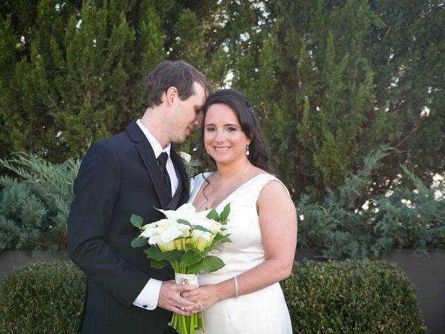 Ryan and Jessa's Wedding in Greenville, South Carolina 59