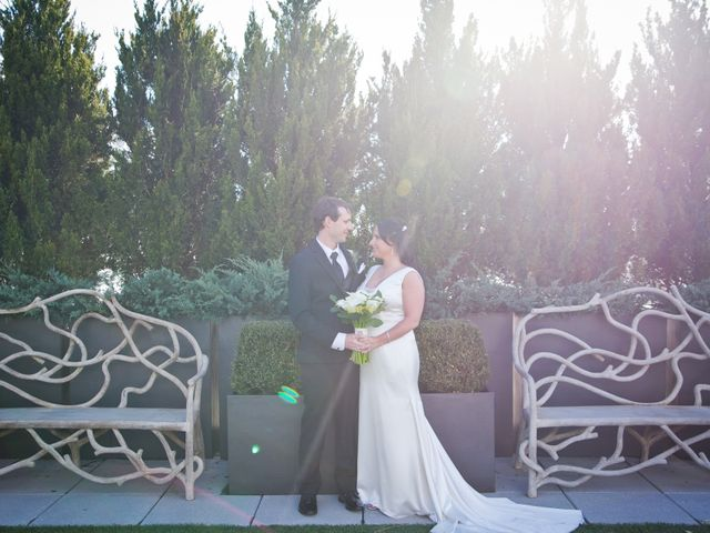 Ryan and Jessa's Wedding in Greenville, South Carolina 60