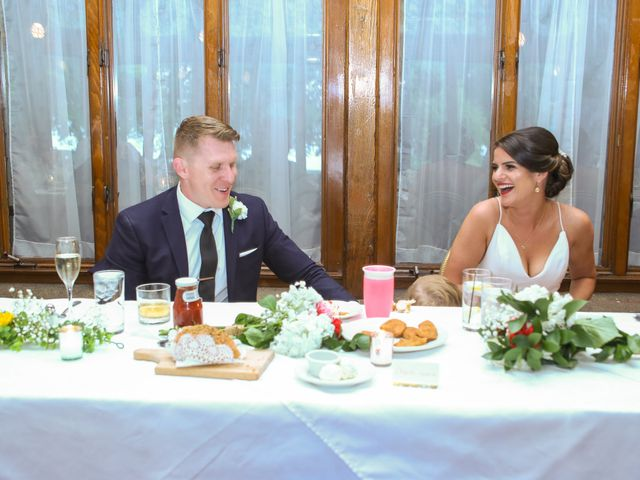 Dennis and Michaeelena's Wedding in Geneva, New York 3