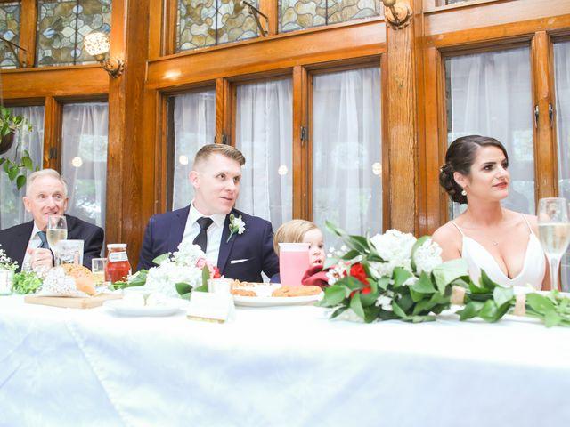 Dennis and Michaeelena's Wedding in Geneva, New York 4