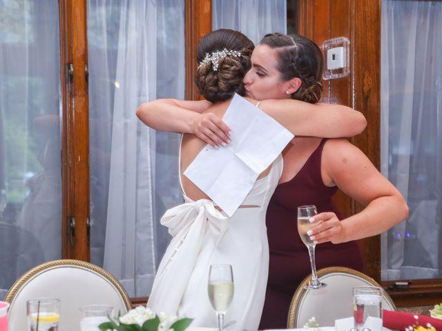Dennis and Michaeelena's Wedding in Geneva, New York 7