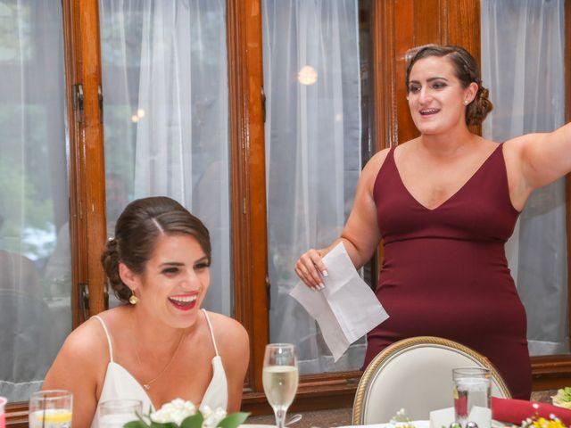 Dennis and Michaeelena's Wedding in Geneva, New York 8