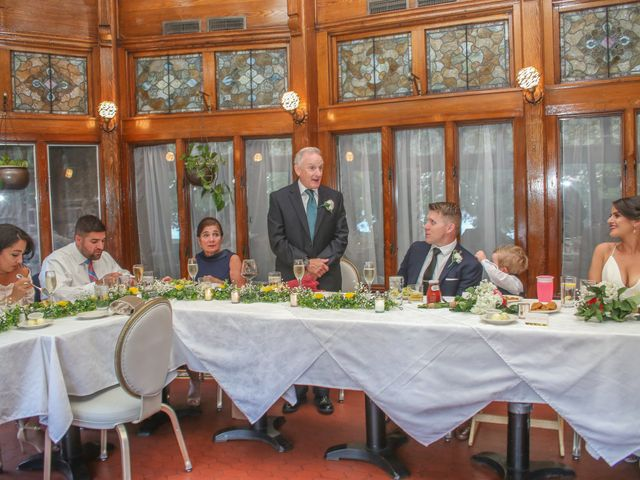 Dennis and Michaeelena's Wedding in Geneva, New York 10