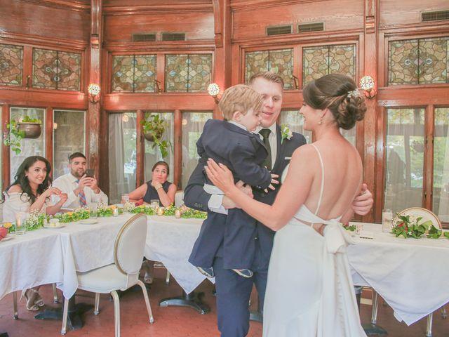 Dennis and Michaeelena's Wedding in Geneva, New York 17