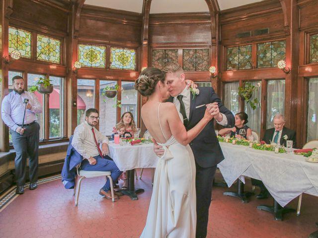 Dennis and Michaeelena's Wedding in Geneva, New York 18