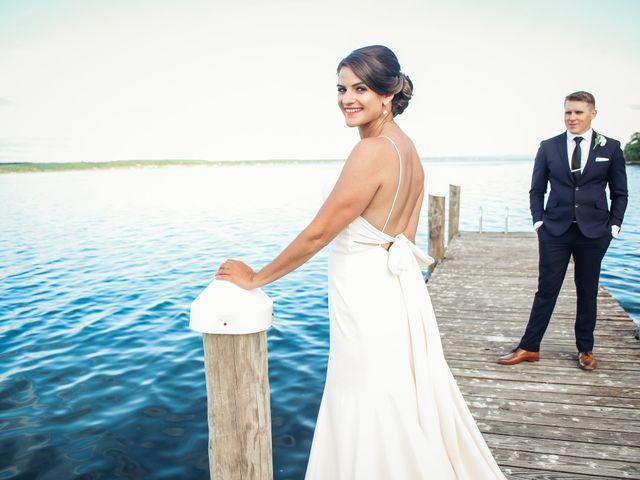 Dennis and Michaeelena's Wedding in Geneva, New York 31